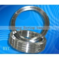 SX011848 crossed roller bearing|Tiny section bearings|Robotic bearings|200*250*28mm