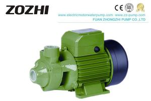China QB60 Peripheral Vortex Electric Water Pump Single Phase Boosting Application on sale