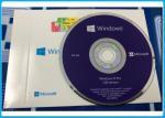 China DVD System Builder Windows 10 Professional OEM COA , Windows 10 OEM Product Key wholesale