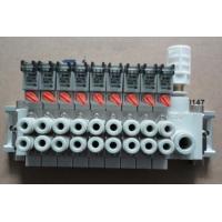 Original New SMT Spare Parts Valve / Ejector E45507290A0 For JUKI KE2030