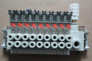 China Original New SMT Spare Parts Valve / Ejector E45507290A0 For JUKI KE2030 on sale