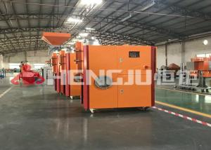 China 2000 M^3 / Hr Plastic Material Dryer , 3 In 1 Industrial Air Dehumidifier on sale