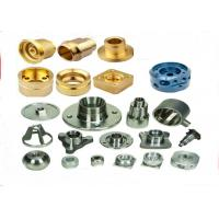 Metal Engraving Medical Equipment Parts With Polishing Surface High Precision