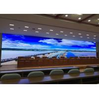 HD SMD Full Color LED Advertising Display P3 Indoor LED Video Wall Panels