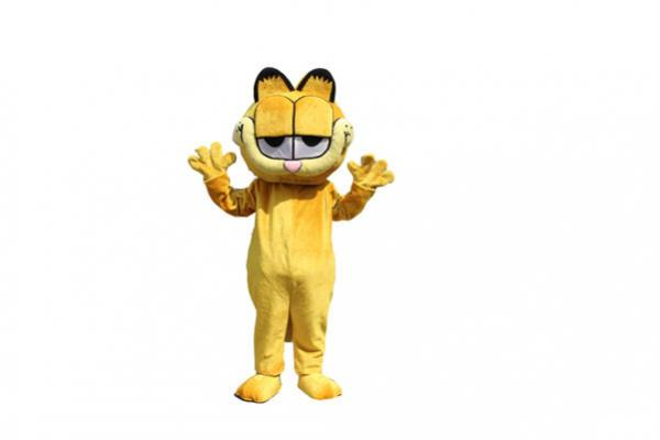 Garfield Characters Garfield Cartoon Garfield Costume Garfield Cartoon Characters For Sale Custom Character Costumes Manufacturer From China 106641720
