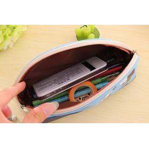 China Promotional pencil bag,pvc pencil bag,leather pencil bag/case on sale