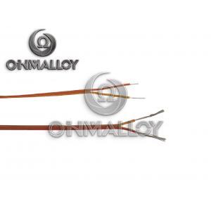 China Type câble de thermocouple FEP, PFA, isolation de 18 A.W.G. K de téflon pour l'extension on sale