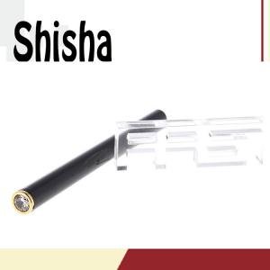 China Latest portable disposable e shisha perfect design easy to take on sale
