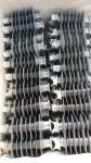 High Voltage Composite POLYMER Silicon Insulator 66KV 100KN Polymer Composite Suspension Insulator