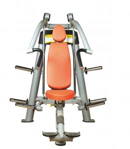 China Commercial Incline Chest Press Machine on sale