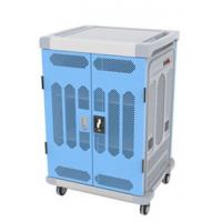 """2018 New! Charging Cart for Tablets/Ipads/E-readers up to size 15.6"""", School Use, 36 devices Y836D-B"""