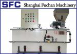China Wastewater Treatment​ Flocculant Preparation System / Sludge Polymer Dosing System wholesale