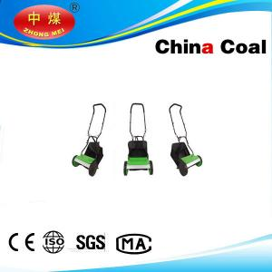 China Hand Push Lawn Mower without Motor on sale