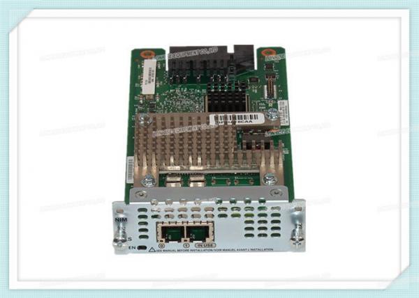 Cisco NIM-2FXS-4FXOP 2-Port FXS/FXS-E/DID and 4-Port FXO