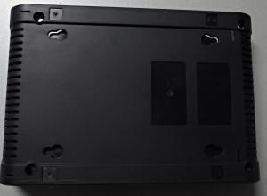 China 3 Plate Mold ASSAB P20 Steel Custom Plastic Enclosures Injection Molding For Terminal on sale