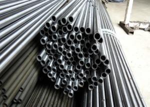 China Tubo sin soldadura redondo de paredes delgadas ASTM A53 del acero de carbono para la industria petrolera natural on sale
