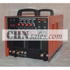 China JASIC TIG-200P AC/DC 220V Inverter Welder/machines on sale