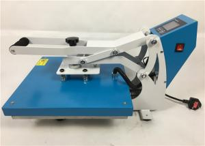 China Heavy Duty Thermal Heat Press Machine 15*15 Inch High Durability Easy Operation on sale
