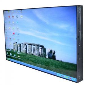 China 4K Resolution Hd Cctv Monitor , Vivid Image Closed Circuit Tv Monitor Low Power Consumption on sale