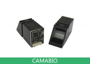 China CAMA-SM25 Optical Fingerprint Reader Embedded Module 500 DPI Image Resolution on sale