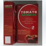Cápsulas da perda de peso da planta de tomate