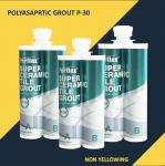 Anti Mildew Wall Tile Adhesive And Grout , Tile Caulk Grout  Stain Resistance