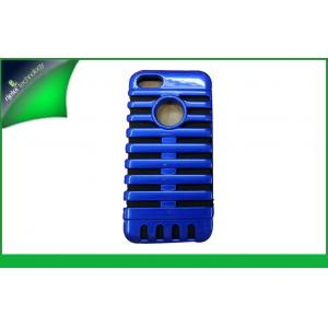 China  Hybrid Mobile Phone Protective Cases For Apple Iphone 5 With Shockproof Function on sale