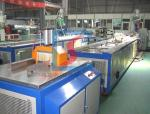 Board / Board Wood Plastic Extrusion Line For WPC Profile Product