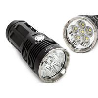Super Bright 8500Lm 6X CREE L2 LED Candle Flashlight Searching Fishing Flashlight