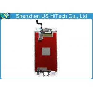 China Évaluez l'écran original d'affichage à cristaux liquides de D.C.A. Iphone 6s remplacement de convertisseur analogique-numérique d'écran tactile de 4,7 pouces on sale