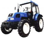 100HP 4WD agricultural tractors
