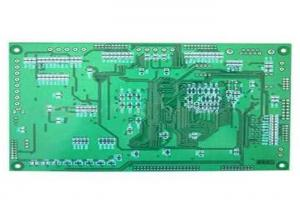 China Heat Resisting Multilayer PCB Circuit Board 200HZ - 1500HZ , Custom Printed on sale