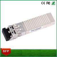 1.25G 1310nm 20km DDM 0-70 transceiver SFP modules