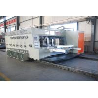 [ZB-P1200-3000-4]Automatic High Speed Water Ink Flexo Printting Slotting Die Cutting