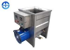 China Professional Food Industry Machines Frying Machine with 880*620*930mm External Dimension on sale