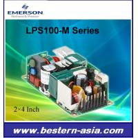 Emerson/ASTEC LPS102-M 5V 100W Medical Power Supply