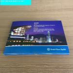 Muliti language 8gb tft Digital Video Brochure