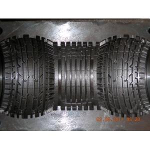 China Adult Games Car Tire Mould , EDM CNC machining Tire Mold on sale