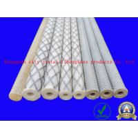 Fiberglass Pole/ FRP Pole for Exhibition Stand (display)