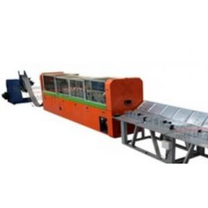 China Drywall Keel Light Steel Framing Roll Formers , Stud And Track Roll Forming Machine on sale
