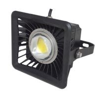 Dimmable Outdoor Led Flood Lights High Light Transmittance Tempered Glass