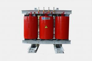 China Compact Excitation Dry Type Transformer Superb Over - Load Capacity on sale