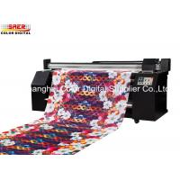 Fabric Machinery Digital High Speed Textile Sublimation Printing Machines
