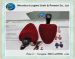 L / XL professional PU handled foam shoe tree Multicolor for men & ladies