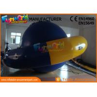 Commercial Grade Hot Inflatable Water Toys ,  Inflatable Water UFO