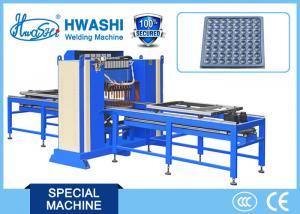 China Sheet Metal Spot Welder Machine , Steel Floor Panel Automatic Welding Machine on sale
