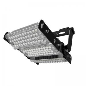 China Stadium Weatherproof 320 Watt High Power LED Flood Light on sale