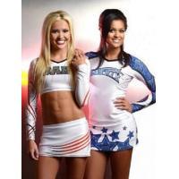 China 2014 new style popular Custom Cheer Uniforms on sale