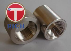 China Torich Din En10255 Seamless Steel Tube Non - Alloy For Welding / Threading on sale