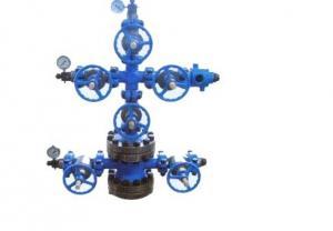 China Wellhead Equipment&Chrismas tree on sale